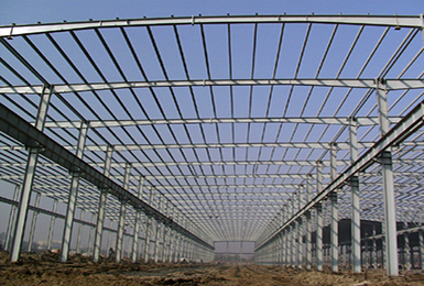 钢结构项目