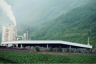 吉林临江工程
