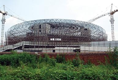 吉林体育馆